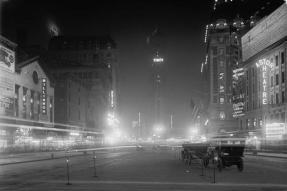 Amazing Historical Photos Pictures Incredible Mindblowing Photograph Old History Crazy Weekly Show New York Times Square